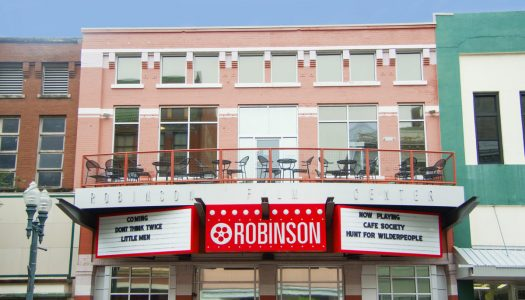 Give For Good: 10 Years of Film at Robinson