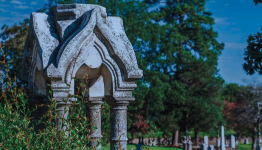 7 Things You Didn't Know About The Oakland Cemetery