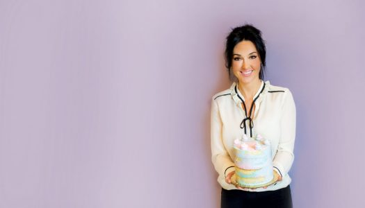 Person of Interest: Kim Hand, Owner of Buttercups Cupcakes