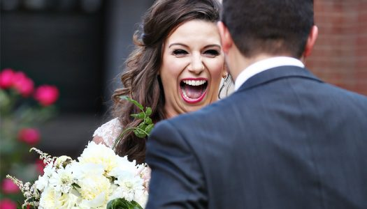 Brides Share Their Most Memorable Wedding Moments