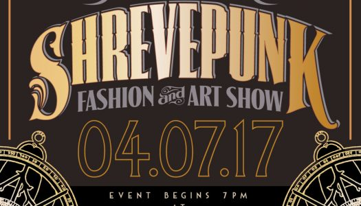 The Agora Borealis Presents Shrevepunk Fashion and Art Show