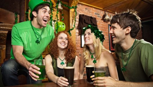 St. Patricks Day Events Happening in Shreveport, Bossier City