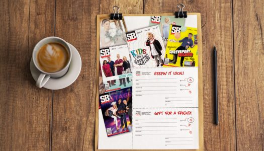 We're Hiring: SB Magazine in Search of Subscription Coordinator