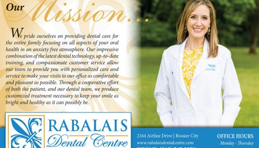 Ask The Experts: Dr. Shelly Rabalais