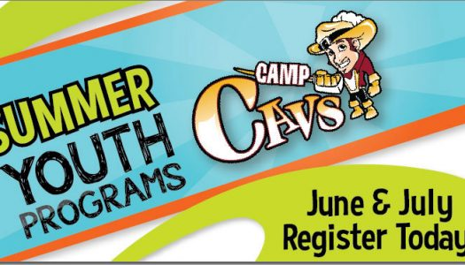 Take A Look at Bossier Parish Community College Youth Summer Camps