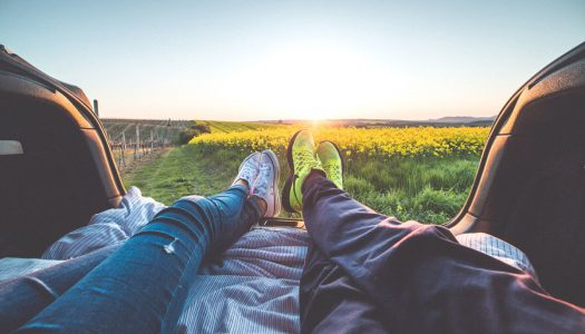 10 Summer Date Ideas For SB Couples