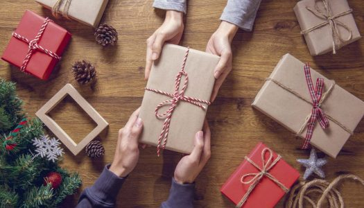 Mind Your P's and Q's: Christmas Gift-Giving