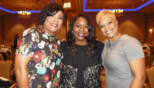 Athena Awards Luncheon 2017