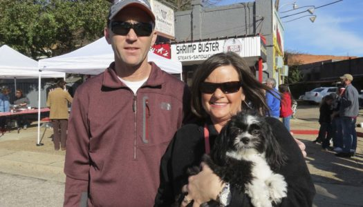 Herby K's PetSavers Block Party