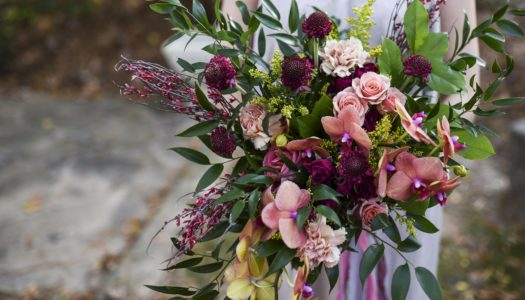 To Have and to Hold: A Guide to Bridal Bouquets