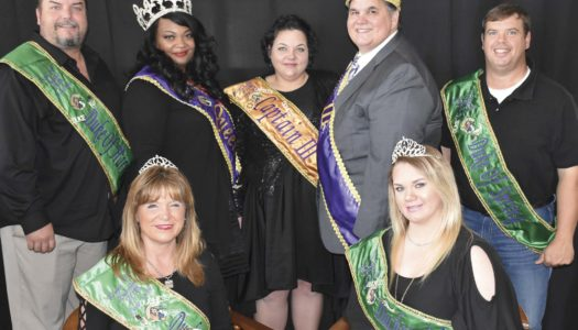Krewe of Demeter 2018