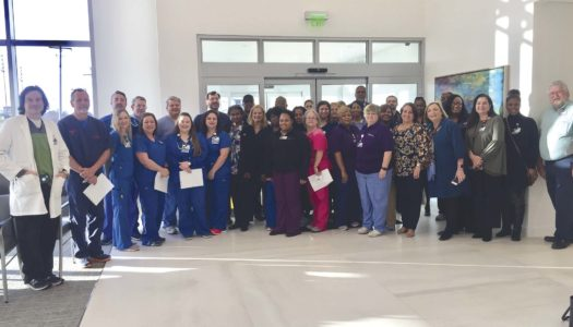 Good to Know: CHRISTUS Bossier Emergency Hospital, ARTini and more