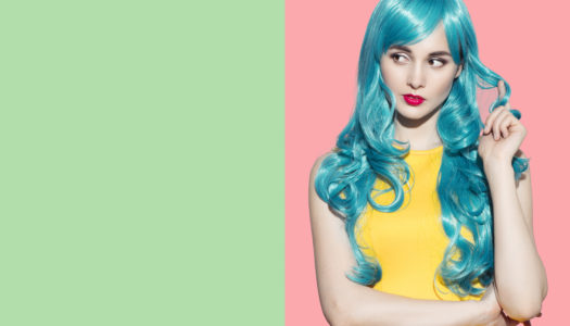 5 Hair Color Trends You Need to Know About Now