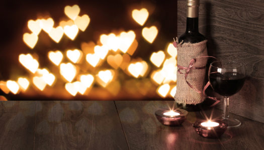 7 Places in SB To Avoid on Valentine's Day