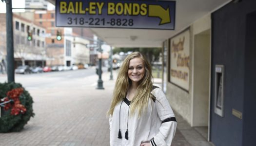Morgan Foster: Bail Bondsman & Recovery Agent at Bail-ey Bonds