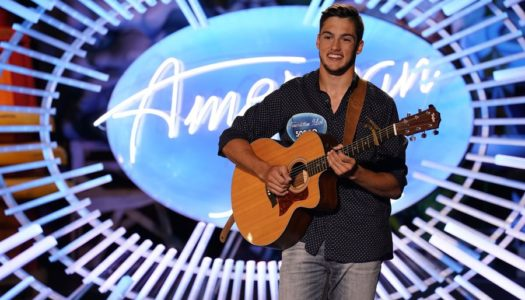 American Idol Showdown: Garrett Jacobs vs. Cameron Theodos