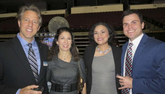 70th Annual Bossier Chamber Gala