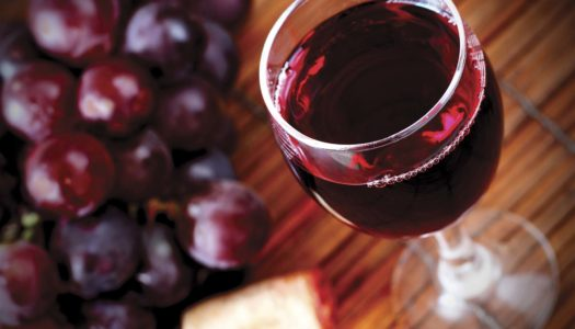 Sip On This: Yet Another Reason to Drink Malbec