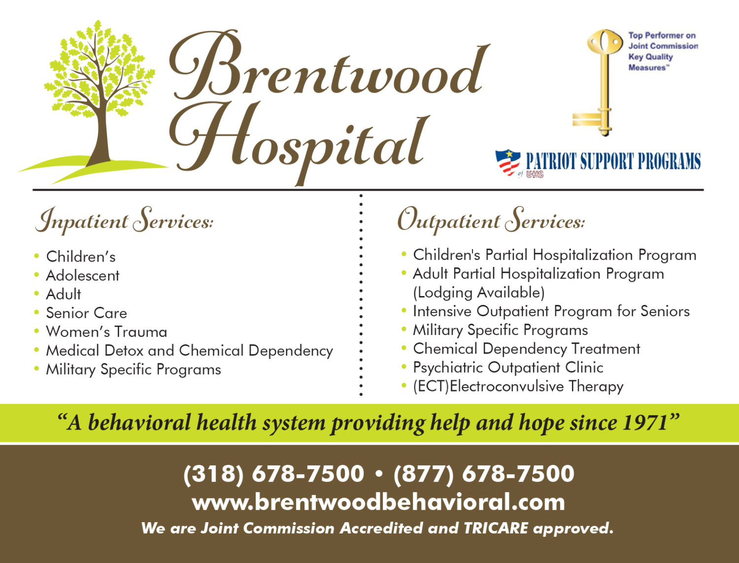 Ask the Experts: Brentwood Hospital - Dr  Suresh