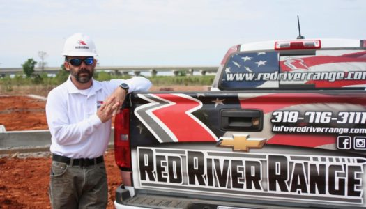 Locally Owned: Red River Range