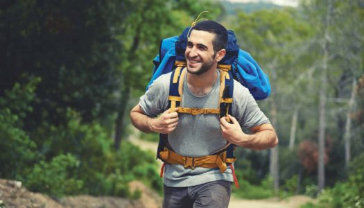Manology: 5 Mental Health & Physical Benefits of the Great Outdoors