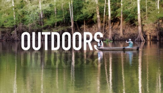 Adventure Awaits: Shreveport-Bossier City's Great Outdoors