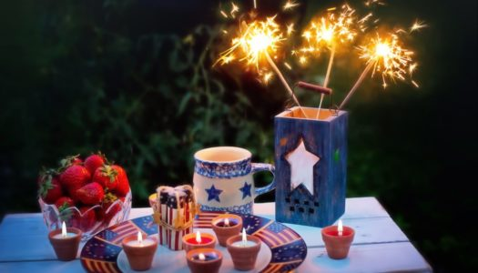 Let Freedom Ring: 10 Ways to Celebrate July 4