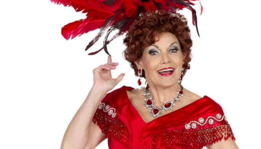 Center for the Performing Arts Presents 'Hello, Dolly!'
