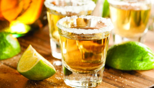 Olé! Today is National Tequila Day