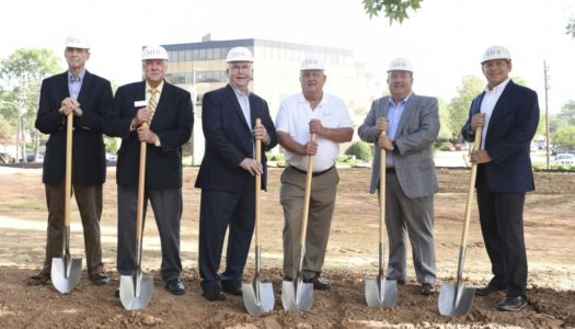 Home Federal Bank Breaks Ground on New South Highlands Branch