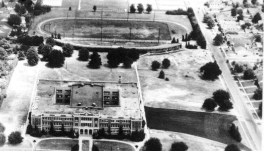 A Shreveport Legacy: C.E. Byrd High School