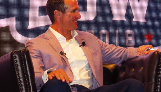 Walk-On's Independence Bowl Kickoff Dinner with Drew Brees