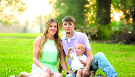 Engagement: Macy Alyn Turgeon & Nicholas David Stanford
