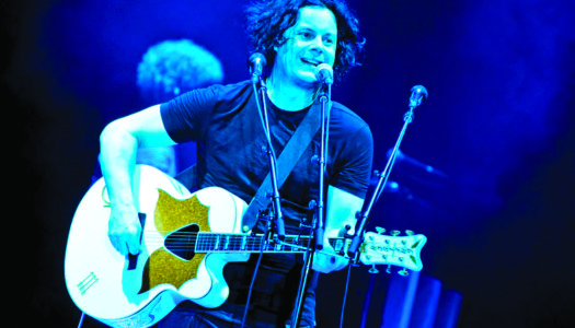 September 2018 Events: Jack White, SB Fashion Week & More