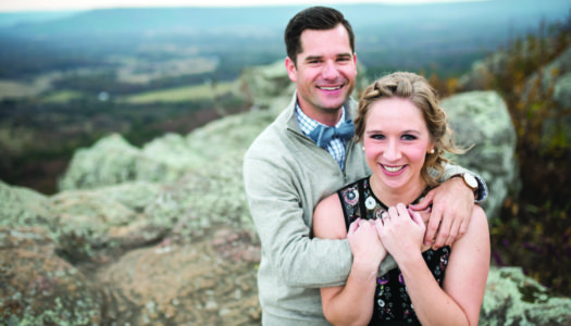 Engagement: Kelly Boss & Alex Curry
