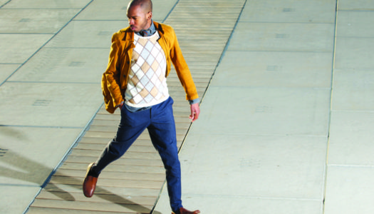 9 Items Every Man Should Wear This Fall