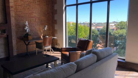 BTS: Remington's Penthouses