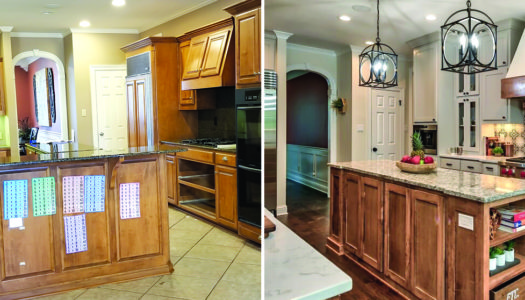 Before & After: Home Makeovers