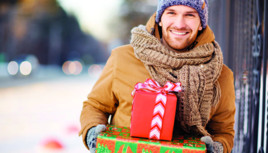 Manology: 6 Holiday Style Tips
