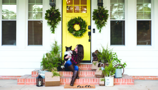 Simply Southern Cottage: A Love Story