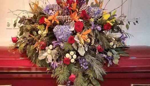 Lisa's Flowers: 3 Tips for Funeral Arrangements