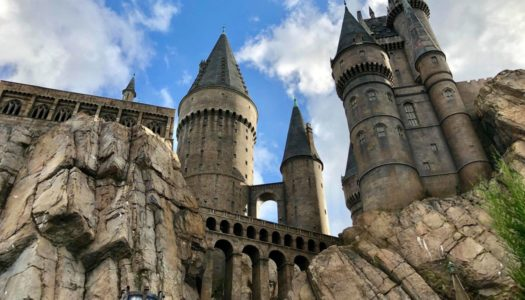 Gallery: The Wizarding World of Harry Potter