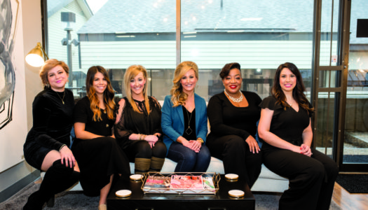 New on the Block: Avenue Beauty Bar