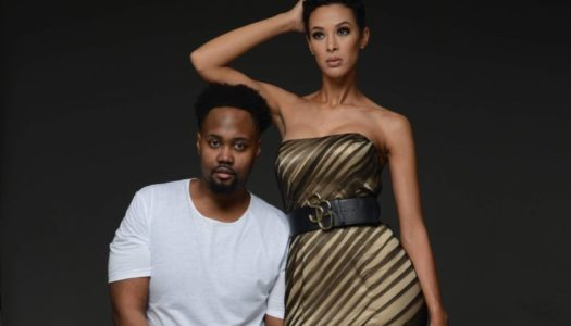 SB Art: Stephen Goudeau, Fashion Designer