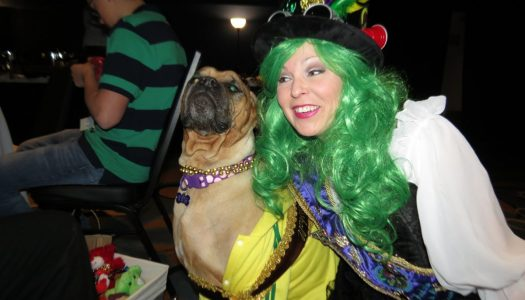 Krewe of Barkus & Meoux 2019 Jazz Brunch