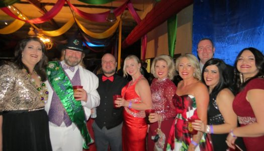 Krewe of Demeter 2019 Grand Bal