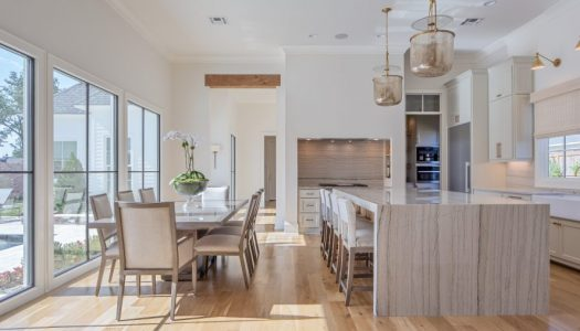 Inside SB Homes: Sleek Comfort
