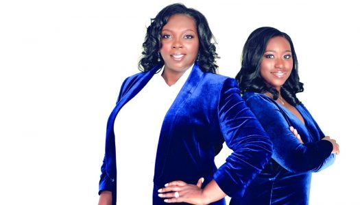 Women in Business: Marian Claville Burks