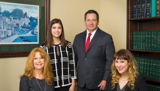 2019 Top Attorneys: The Law Offices of Dhu Thompson