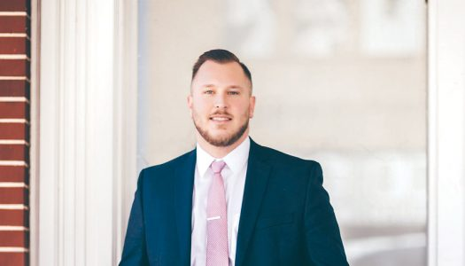 2019 Top Attorneys: Ethan P. Arbuckle